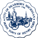 City of Dearborn seal